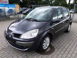 Renault Scénic 1.9 DCi digi. klima , Auto – moto , Automobily    spěcháto.cz - bazar, inzerce zdarma