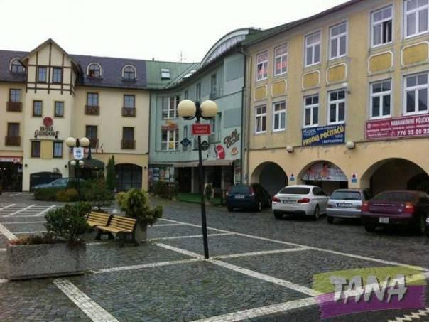 Prodej bytu Atypický, Vrchlabí, foto 1 Reality, Byty na prodej | spěcháto.cz - bazar, inzerce