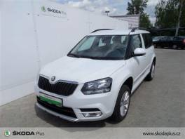 Škoda Yeti TDI 4x4 2,0 / 103 kW Ambition