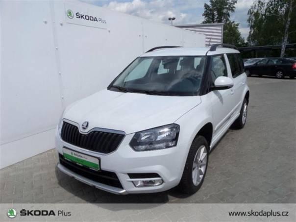 Škoda Yeti TDI 4x4 2,0 / 103 kW Ambition, foto 1 Auto – moto , Automobily | spěcháto.cz - bazar, inzerce zdarma