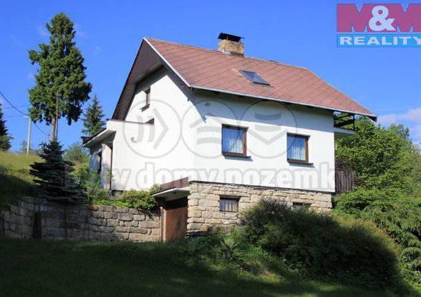 Prodej domu, Nová Ves nad Nisou, foto 1 Reality, Domy na prodej | spěcháto.cz - bazar, inzerce