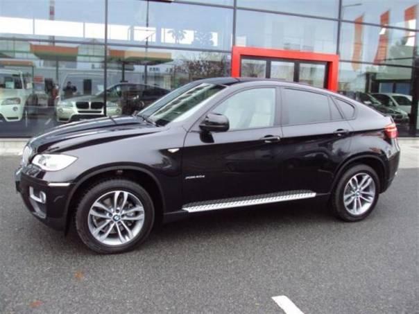 BMW X6 xDrive40d Facelift SLEVA, foto 1 Auto – moto , Automobily | spěcháto.cz - bazar, inzerce zdarma