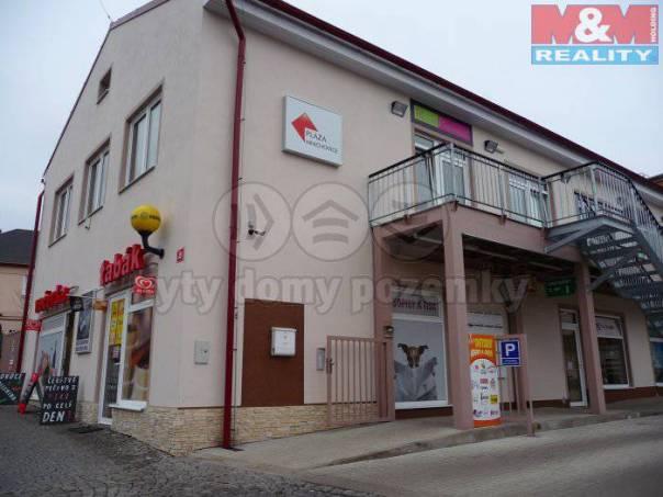Pronájem nebytového prostoru, Mnichovice, foto 1 Reality, Nebytový prostor | spěcháto.cz - bazar, inzerce