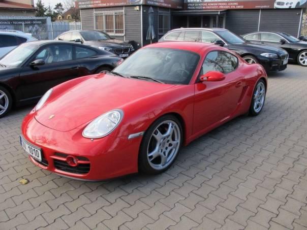 Porsche Cayman S 3,4  Automat, foto 1 Auto – moto , Automobily | spěcháto.cz - bazar, inzerce zdarma
