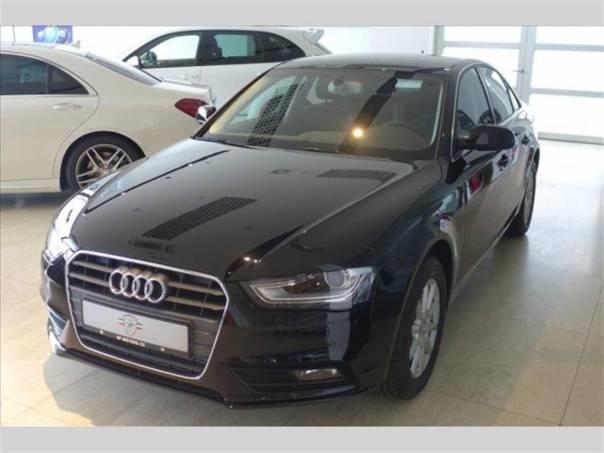 Audi A4 2,0   TDI, foto 1 Auto – moto , Automobily | spěcháto.cz - bazar, inzerce zdarma