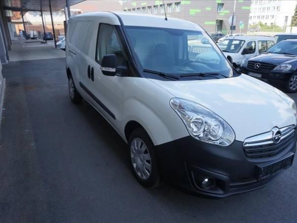 Opel Combo 1.4 TURBO ENJOY CNG 16V VAN, foto 1 Užitkové a nákladní vozy, Do 7,5 t | spěcháto.cz - bazar, inzerce zdarma