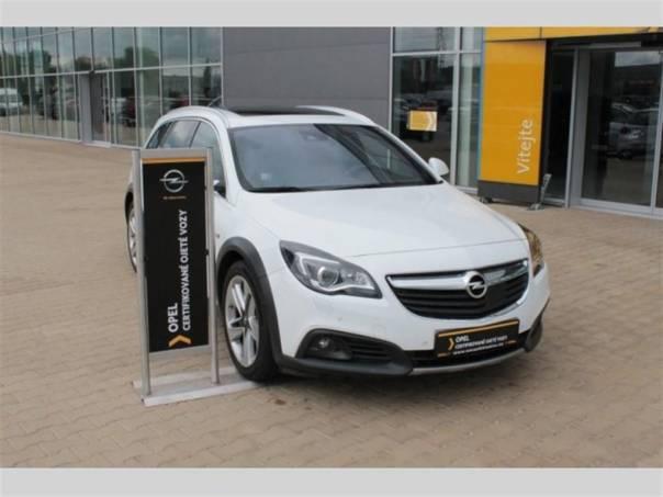 Opel Insignia COUNTRY TOURER 2,0 CDTi -TOP, foto 1 Auto – moto , Automobily | spěcháto.cz - bazar, inzerce zdarma