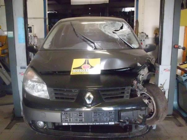 Renault Scénic 2,0, foto 1 Náhradní díly a příslušenství, Ostatní | spěcháto.cz - bazar, inzerce zdarma