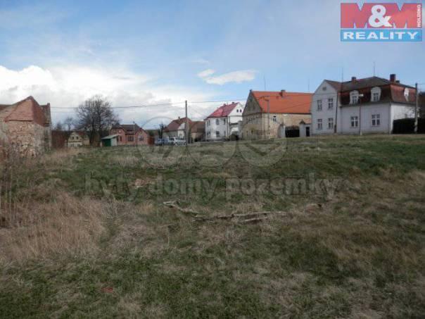 Prodej pozemku, Blšany, foto 1 Reality, Pozemky | spěcháto.cz - bazar, inzerce