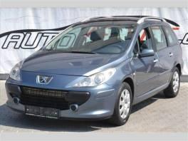 Peugeot 307 1,6 HDi SW*panorama*klima*temp , Auto – moto , Automobily  | spěcháto.cz - bazar, inzerce zdarma