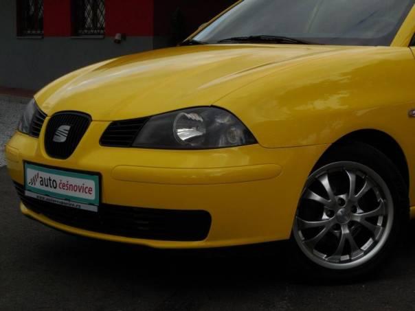 Seat Ibiza 1.4 TDI 55 Kw Reference, foto 1 Auto – moto , Automobily | spěcháto.cz - bazar, inzerce zdarma