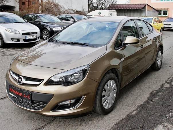 Opel Astra 1,4, foto 1 Auto – moto , Automobily | spěcháto.cz - bazar, inzerce zdarma