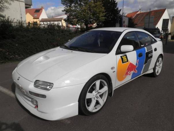 Mazda 323 GT-V6,SUPER STAV,EKO ZAPLACEN, foto 1 Auto – moto , Automobily | spěcháto.cz - bazar, inzerce zdarma