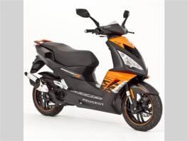 SpeedFight 3 50ccm - DarkSide , Auto – moto , Motocykly a čtyřkolky    spěcháto.cz - bazar, inzerce zdarma