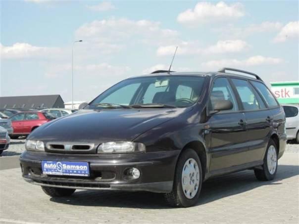 Fiat Marea 1.6 16V WEEKEND 100 *KLIMA*, foto 1 Auto – moto , Automobily | spěcháto.cz - bazar, inzerce zdarma