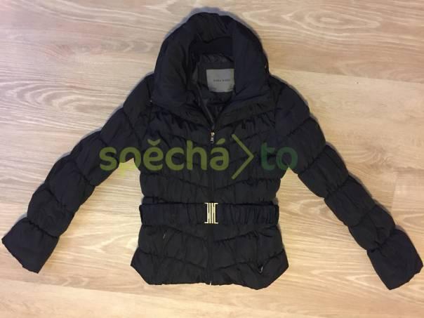 83e43ebdc2 Dámská zimní bunda Zara