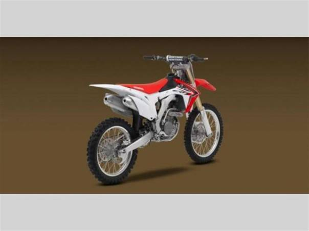 CRF 250 R 2014, foto 1 Auto – moto , Motocykly a čtyřkolky | spěcháto.cz - bazar, inzerce zdarma