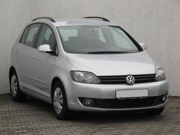 Volkswagen Golf Plus 1.4 i 16V, foto 1 Auto – moto , Automobily | spěcháto.cz - bazar, inzerce zdarma