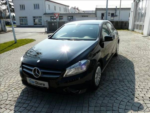 Mercedes-Benz Třída A 1,8 A 180 CDI, foto 1 Auto – moto , Automobily | spěcháto.cz - bazar, inzerce zdarma