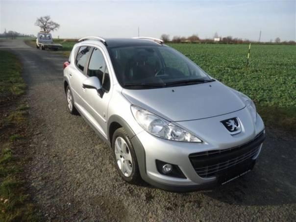 Peugeot 207 1.6 HDi Trendy Outdoor, foto 1 Auto – moto , Automobily   spěcháto.cz - bazar, inzerce zdarma