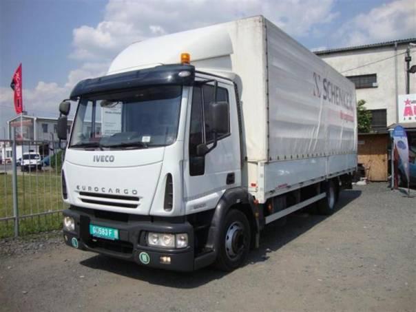 Euro Cargo ML120 E21, foto 1 Užitkové a nákladní vozy, Nad 7,5 t | spěcháto.cz - bazar, inzerce zdarma