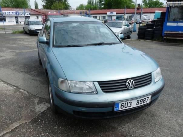 Volkswagen Passat 1,8 LPG, foto 1 Auto – moto , Automobily | spěcháto.cz - bazar, inzerce zdarma
