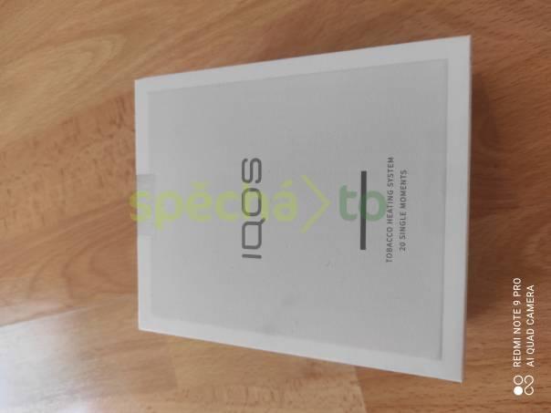 IQOS 2.4 PLUS, foto 1 Elektronika, Elektronické cigarety | spěcháto.cz - bazar, inzerce zdarma