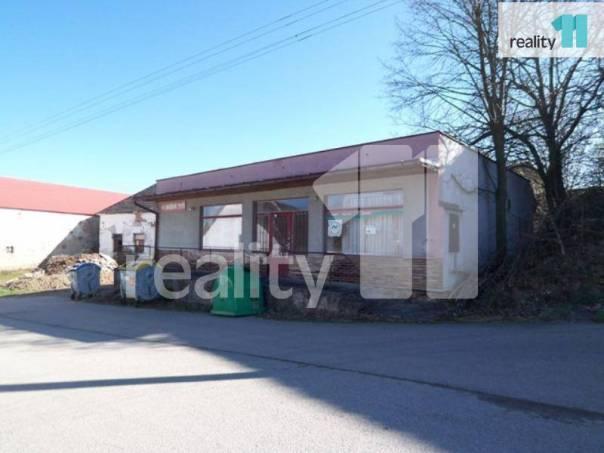 Prodej nebytového prostoru, Žirovnice, foto 1 Reality, Nebytový prostor | spěcháto.cz - bazar, inzerce