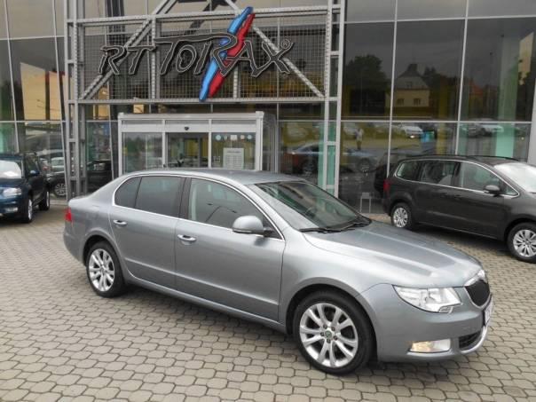 Škoda Superb 2,0 TDI Amb. 0%navýšení, foto 1 Auto – moto , Automobily | spěcháto.cz - bazar, inzerce zdarma