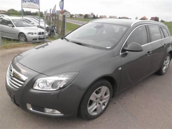 Opel Insignia 2,0 CDTi EDITION, ČR, serviska, foto 1 Auto – moto , Automobily | spěcháto.cz - bazar, inzerce zdarma