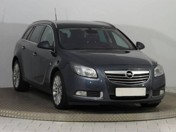 Opel Insignia 2.0 CDTI, foto 1 Auto – moto , Automobily | spěcháto.cz - bazar, inzerce zdarma