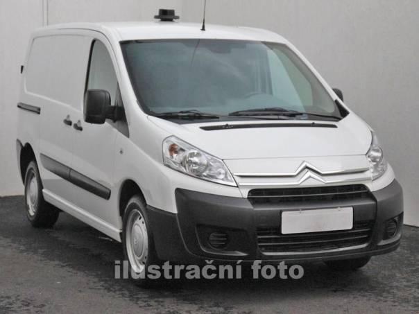 Citroën Jumpy  1.6 HDi, klimatizace, foto 1 Užitkové a nákladní vozy, Do 7,5 t   spěcháto.cz - bazar, inzerce zdarma