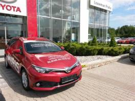 Toyota Auris 1.6Valvematic 6M/T, Trend+ , Auto – moto , Automobily  | spěcháto.cz - bazar, inzerce zdarma