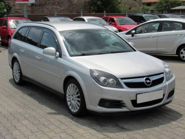Opel Vectra  1.9 CDTi, navigace, kůže, foto 1 Auto – moto , Automobily | spěcháto.cz - bazar, inzerce zdarma