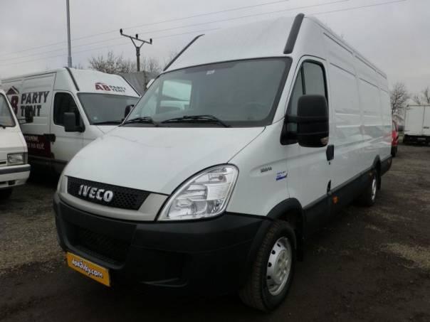 Iveco Daily Maxi 35S14 2,3HPT, foto 1 Užitkové a nákladní vozy, Do 7,5 t | spěcháto.cz - bazar, inzerce zdarma