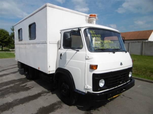A31 (ID 9835), foto 1 Užitkové a nákladní vozy, Nad 7,5 t | spěcháto.cz - bazar, inzerce zdarma