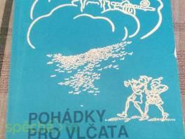 Pohádky pro vlčata - skautské pohádky , Hobby, volný čas, Knihy  | spěcháto.cz - bazar, inzerce zdarma