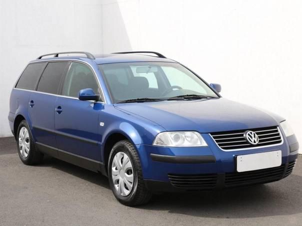 Volkswagen Passat  1.9 TDI, dig. klimatizace, foto 1 Auto – moto , Automobily | spěcháto.cz - bazar, inzerce zdarma