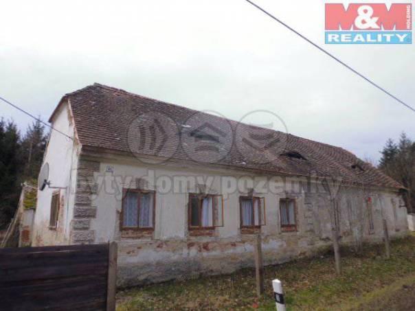 Prodej domu, Velký Bor, foto 1 Reality, Domy na prodej | spěcháto.cz - bazar, inzerce