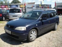 Opel Astra 1.7 DTi Caravan, Klima , Auto – moto , Automobily  | spěcháto.cz - bazar, inzerce zdarma
