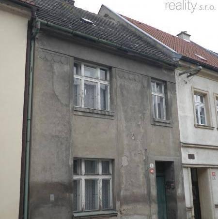 Prodej domu 4+1, Lovosice, foto 1 Reality, Domy na prodej   spěcháto.cz - bazar, inzerce