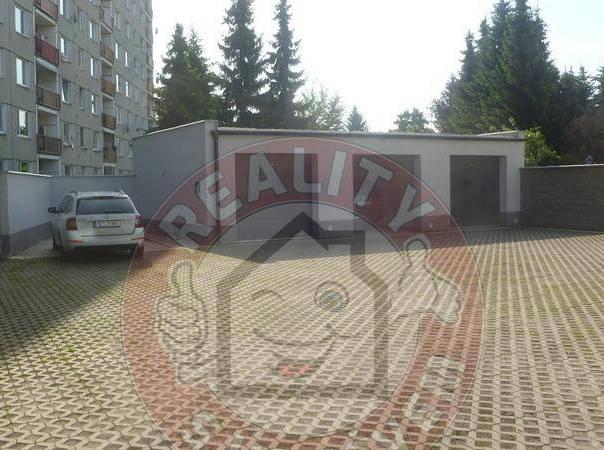 Pronájem garáže, Chrudim - Chrudim IV, foto 1 Reality, Parkování, garáže | spěcháto.cz - bazar, inzerce