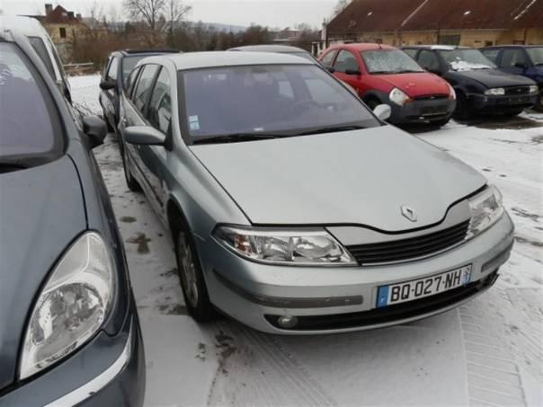 Renault Laguna 1.9 dci, foto 1 Náhradní díly a příslušenství, Ostatní | spěcháto.cz - bazar, inzerce zdarma