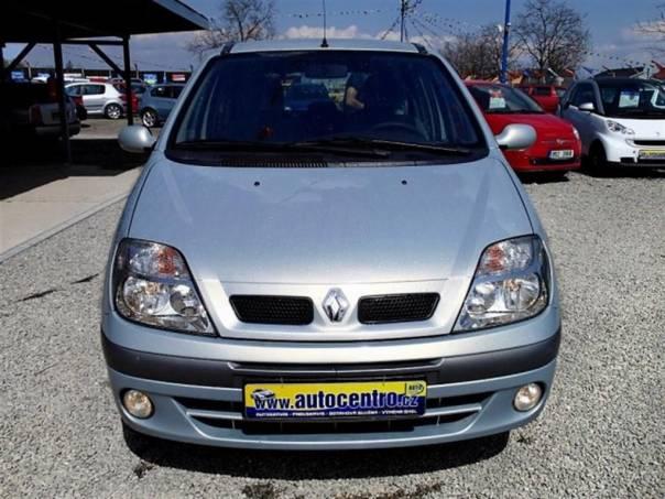 Renault Scénic 1.6i 16V - DIGI KLIMA, foto 1 Auto – moto , Automobily | spěcháto.cz - bazar, inzerce zdarma
