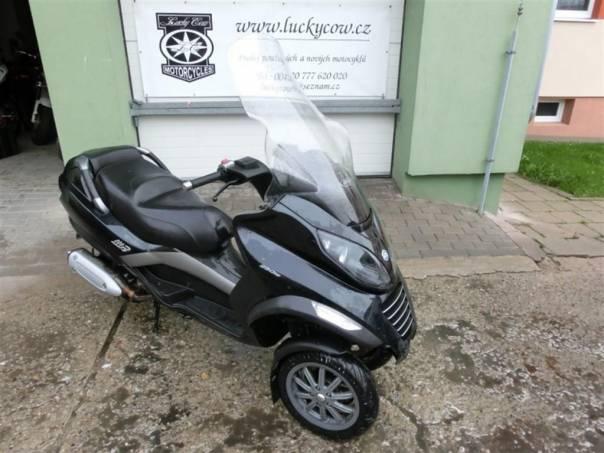 Piaggio MP3 MP3 250, foto 1 Auto – moto , Motocykly a čtyřkolky | spěcháto.cz - bazar, inzerce zdarma