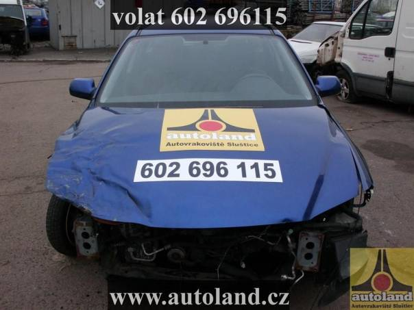 Mazda 6 2,0, foto 1 Náhradní díly a příslušenství, Ostatní | spěcháto.cz - bazar, inzerce zdarma