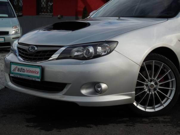 Subaru Impreza 2.0 D pro:sports:line, foto 1 Auto – moto , Automobily   spěcháto.cz - bazar, inzerce zdarma