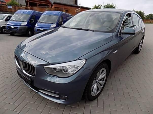 BMW Řada 5 530d GT PANORAMA, 111.000km, foto 1 Auto – moto , Automobily | spěcháto.cz - bazar, inzerce zdarma