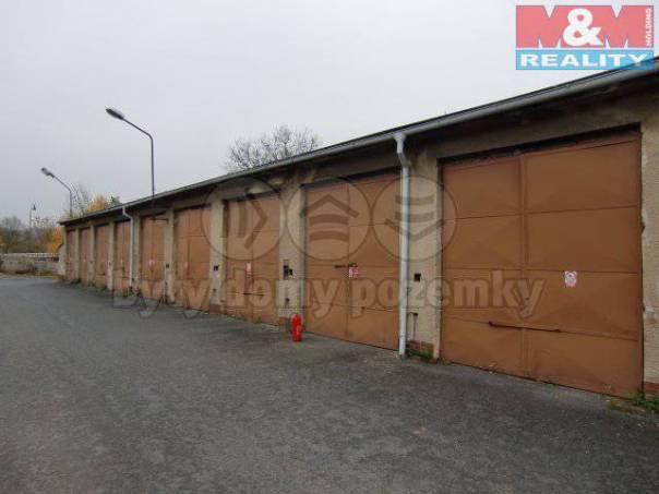 Pronájem garáže, Domažlice, foto 1 Reality, Parkování, garáže | spěcháto.cz - bazar, inzerce