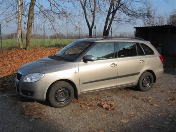 Škoda Fabia , foto 1 Auto – moto , Automobily | spěcháto.cz - bazar, inzerce zdarma